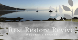 Rest Restore Revive Wellness Events